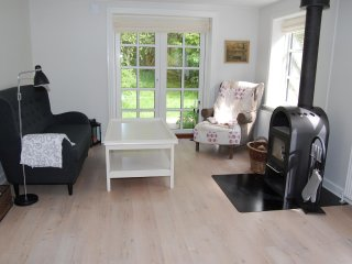 5 bedroom Villa in Gredstedbro, South Denmark, Denmark : ref 5532282