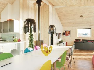 7 bedroom Villa in Sildestrup, Zealand, Denmark : ref 5530444