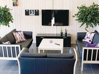 6 bedroom Villa in Sildestrup, Zealand, Denmark : ref 5530440