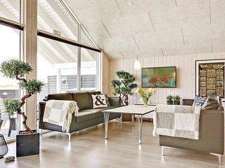 5 bedroom Villa in Skåstrup, South Denmark, Denmark : ref 5529798