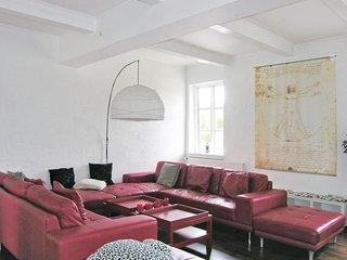 9 bedroom Villa in Thurø By, South Denmark, Denmark : ref 5528120