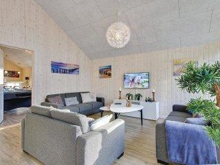 6 bedroom Villa in Lohals, South Denmark, Denmark : ref 5528100