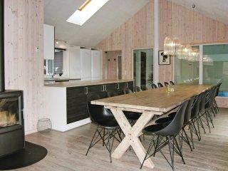 7 bedroom Villa in Lohals, South Denmark, Denmark : ref 5528068