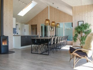 6 bedroom Villa in Lohals, South Denmark, Denmark : ref 5528062