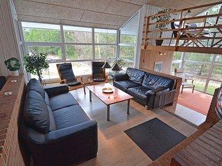 6 bedroom Villa in Klitten, North Denmark, Denmark : ref 5527896