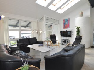 5 bedroom Villa in Blokhus, North Denmark, Denmark : ref 5527817