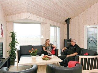 6 bedroom Villa in Norre Lyngby, North Denmark, Denmark : ref 5527805