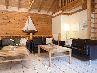 6 bedroom Villa in Norre Rubjerg, North Denmark, Denmark : ref 5527649