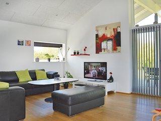 5 bedroom Villa in Haslevgarde, North Denmark, Denmark : ref 5527579