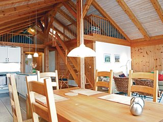 3 bedroom Villa in Odde, North Denmark, Denmark : ref 5527506