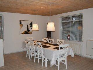 4 bedroom Villa in Skæring, Central Jutland, Denmark : ref 5527500