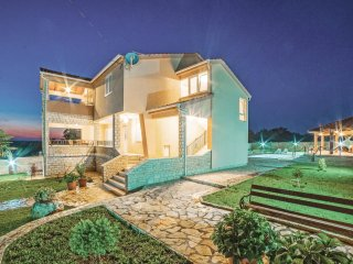 4 bedroom Villa in Galovac, Zadarska Županija, Croatia : ref 5526875