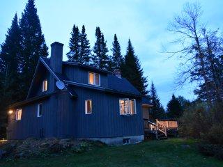 White Mountains Ski House