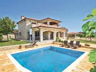 4 bedroom Villa in Gorica, Zadarska Zupanija, Croatia : ref 5526780