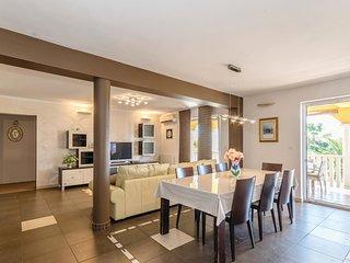 11 bedroom Villa in Turanj, Zadarska A1/2upanija, Croatia : ref 5526760