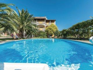 11 bedroom Villa in Turanj, Zadarska Zupanija, Croatia : ref 5526760