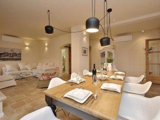 4 bedroom Villa in Jadrija, Šibensko-Kninska Županija, Croatia : ref 5526729