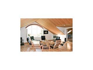 8 bedroom Villa in Tissinghuse, North Denmark, Denmark : ref 5526060