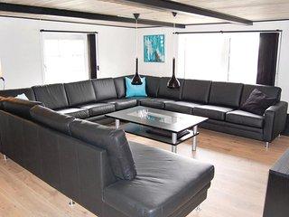 8 bedroom Villa in Osterby, Central Jutland, Denmark : ref 5525976