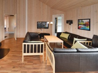 8 bedroom Villa in Norre Lyngby, North Denmark, Denmark : ref 5525305