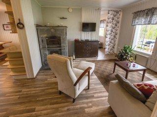 3 bedroom Villa in Nykälä, Southern Savonia, Finland : ref 5525195