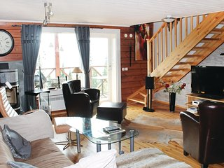 5 bedroom Villa in Harborsta, Jamtland, Sweden : ref 5525163