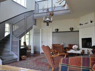 4 bedroom Villa in Köpmannebro, Västra Götaland, Sweden : ref 5525053