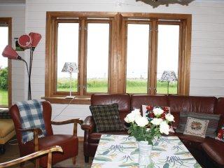 3 bedroom Villa in Vestbygd, Vest-Agder Fylke, Norway : ref 5524285