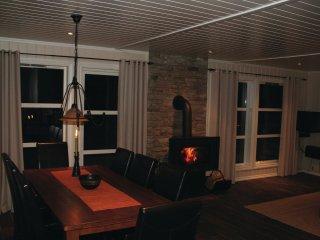 4 bedroom Villa in Torvetjørn, Telemark, Norway : ref 5524231