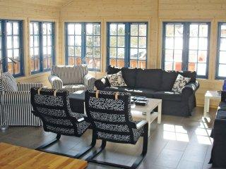 5 bedroom Villa in Årak, Telemark, Norway : ref 5524229