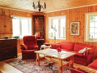 2 bedroom Villa in Åsgrend, Telemark, Norway : ref 5524224