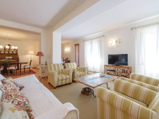 5 bedroom Villa in Collemontanino, Tuscany, Italy : ref 5523609