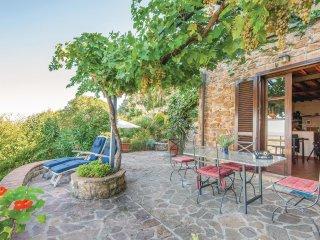 2 bedroom Villa in Gavorrano, Tuscany, Italy : ref 5523578