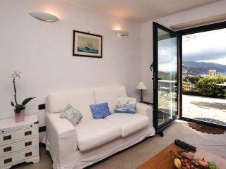 1 bedroom Apartment in Arenzano, Liguria, Italy : ref 5523319