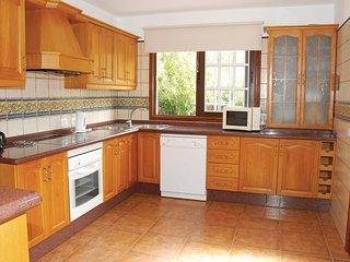 2 bedroom Villa in Arecida, Canary Islands, Spain : ref 5523267