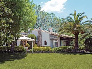 4 bedroom Villa in Valldemossa, Balearic Islands, Spain : ref 5523213