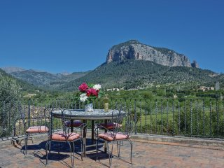 3 bedroom Villa in Alaró, Balearic Islands, Spain : ref 5523211