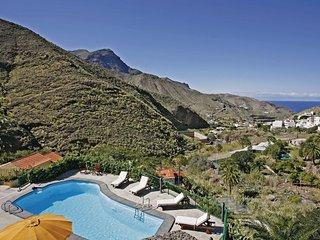 1 bedroom Villa in El Risco, Canary Islands, Spain : ref 5523173