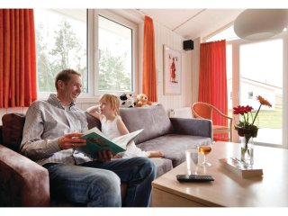 2 bedroom Villa in Briesen, Brandenburg, Germany : ref 5523121