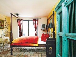 4 bedroom Villa in Wrodow, Mecklenburg-Vorpommern, Germany : ref 5522936