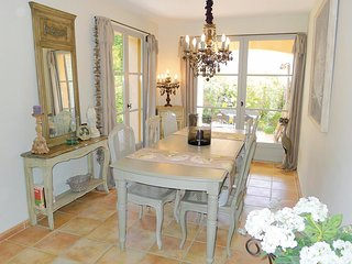 3 bedroom Villa in Cazan, Provence-Alpes-Côte d'Azur, France : ref 5522394