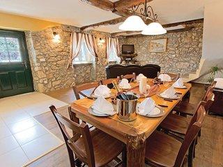 4 bedroom Villa in Obrs, Primorsko-Goranska Županija, Croatia : ref 5521347