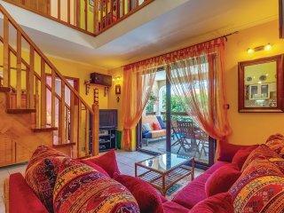 3 bedroom Villa in Njivice, Primorsko-Goranska Županija, Croatia : ref 5521203