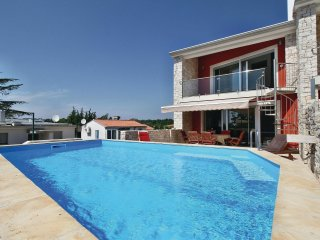 3 bedroom Villa in Pelegrin, Istria, Croatia : ref 5520806