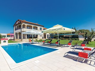 6 bedroom Villa in Jadreski, Istria, Croatia : ref 5520738