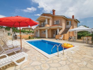 5 bedroom Villa in Vinež, Istria, Croatia : ref 5520312