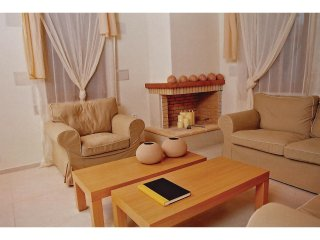 4 bedroom Villa in Pigouniana, Crete, Greece : ref 5519915