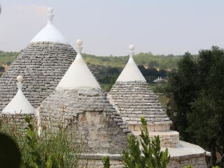 Trullo Butterfly