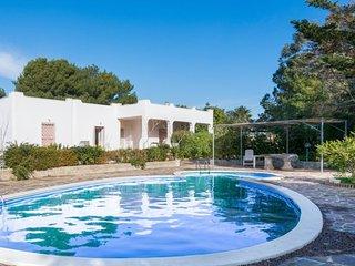 1 bedroom Villa in Torre San Giovanni, Apulia, Italy : ref 5513000