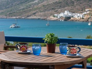 Captain's Home-KMR Sifnos
